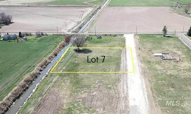 132 S Meridian, Rupert, ID 83350 (MLS #98773684) :: Michael Ryan Real Estate