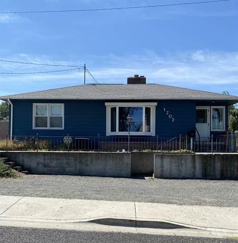 1702 12th Avenue, Lewiston, ID 83501 (MLS #98773688) :: Navigate Real Estate