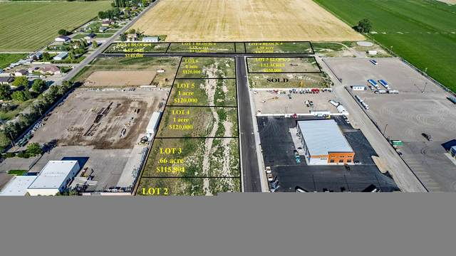 315 S 600 W, Heyburn, ID 83336 (MLS #98773689) :: Michael Ryan Real Estate