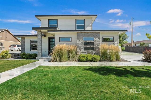 701 E Willow, Caldwell, ID 83605 (MLS #98773704) :: Epic Realty