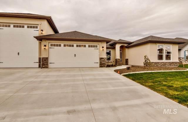 4421 Gap Creek Ave, Caldwell, ID 83607 (MLS #98773708) :: Epic Realty