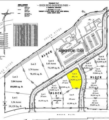 TBD Hampton Dr, Burley, ID 83318 (MLS #98773715) :: Jeremy Orton Real Estate Group