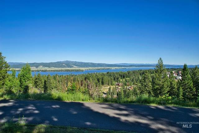 23 Tappan Falls Ct, Donnelly, ID 83615 (MLS #98773730) :: Juniper Realty Group