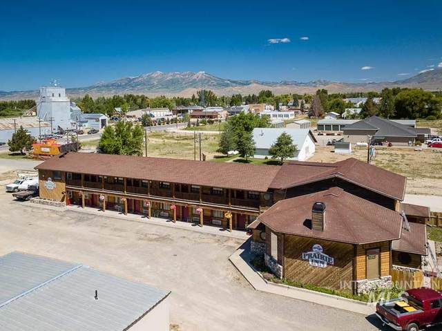 113 E Us Highway 20, Fairfield, ID 83327 (MLS #98773735) :: Hessing Group Real Estate