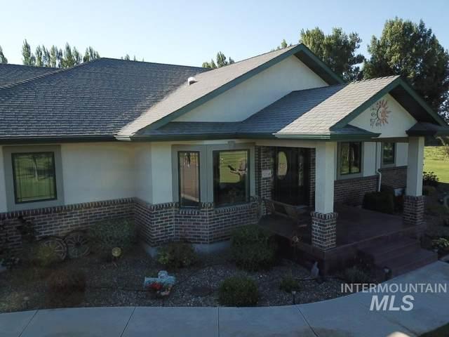164 S 100 W, Rupert, ID 83350 (MLS #98773738) :: Navigate Real Estate