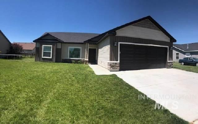 701 Emerald Street, Rupert, ID 83350 (MLS #98773745) :: Navigate Real Estate