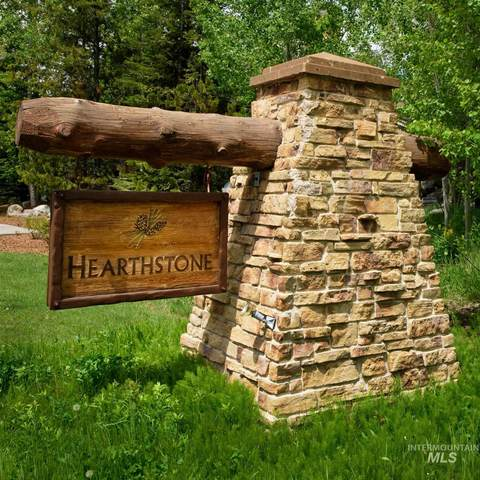 1349 Hearthstone Court 9-D, Mccall, ID 83687 (MLS #98773749) :: Idaho Real Estate Pros