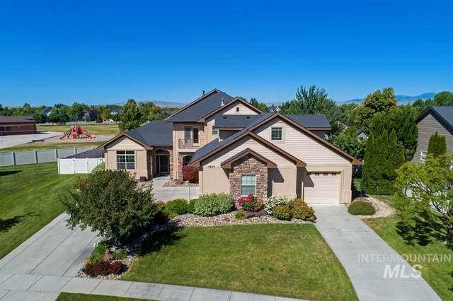 4638 W Maricopa, Eagle, ID 83616 (MLS #98773750) :: Epic Realty