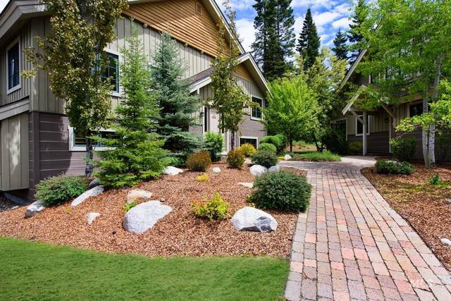 1391 Hearthstone Court 18-A, Mccall, ID 83638 (MLS #98773751) :: Idaho Real Estate Pros