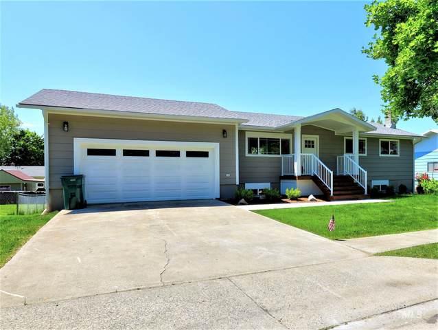 613 Dawn Drive, Grangeville, ID 83530 (MLS #98773752) :: Navigate Real Estate