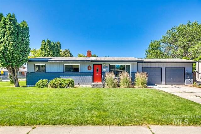 6825 Brentwood, Boise, ID 83709 (MLS #98773769) :: Adam Alexander