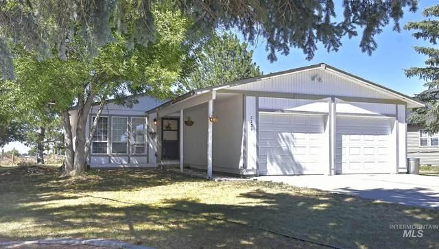 2230 E 3775 North, Filer, ID 83328 (MLS #98773770) :: Michael Ryan Real Estate