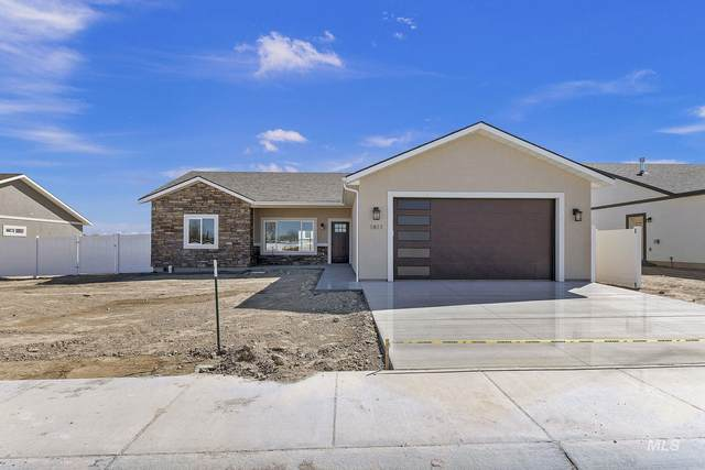 1370 Jump Street, Twin Falls, ID 83301 (MLS #98773801) :: Jeremy Orton Real Estate Group