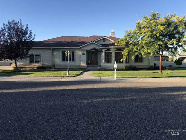 521 Toponis Ave, Gooding, ID 83330 (MLS #98773815) :: Juniper Realty Group