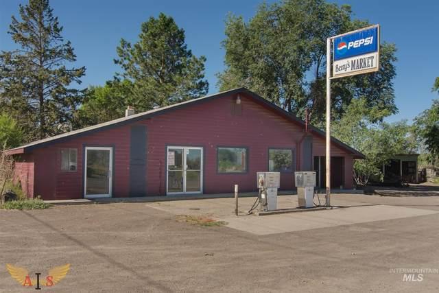 327 Hwy 74, Twin Falls, ID 83301 (MLS #98773901) :: Adam Alexander