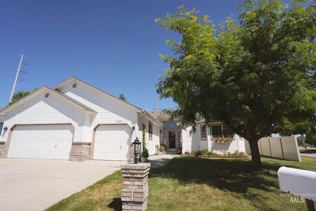14122 W Bunkerhill, Boise, ID 83713 (MLS #98773922) :: Own Boise Real Estate