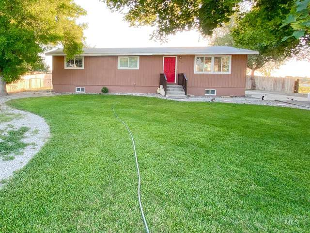 3637 Camille Ln, Twin Falls, ID 83301 (MLS #98773934) :: Build Idaho