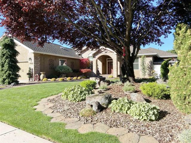 1043 E Cayman, Meridian, ID 83642 (MLS #98773958) :: Build Idaho