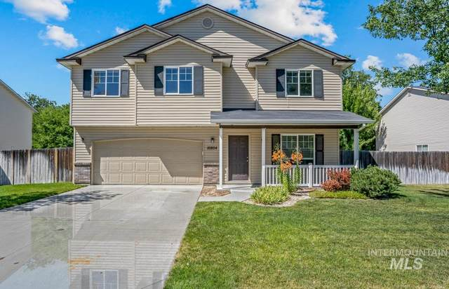 10804 W Spring River St, Boise, ID 83709 (MLS #98773960) :: Build Idaho