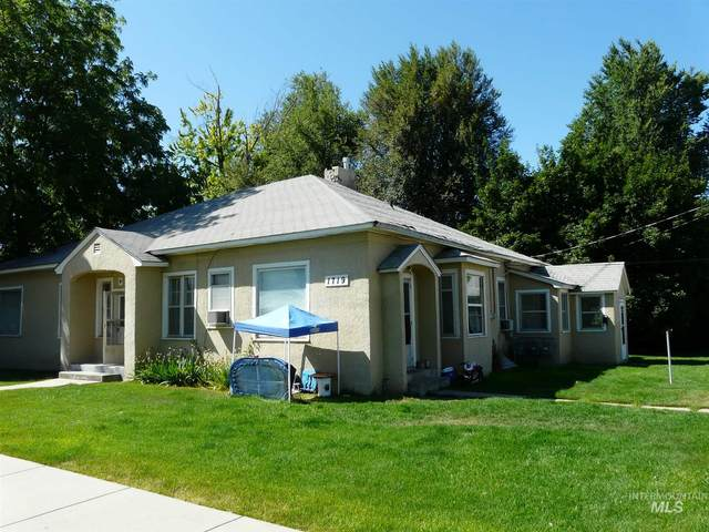 1707/1711/1719 2nd St S, Nampa, ID 83651 (MLS #98773992) :: Idaho Real Estate Pros