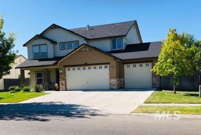 4437 E Salmon River St., Nampa, ID 83686 (MLS #98774032) :: Build Idaho