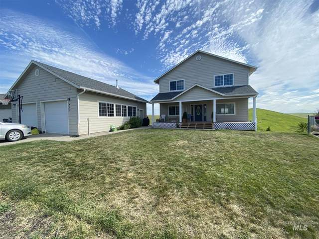 426 E Valleyview Drive, Genesee, ID 83832 (MLS #98774037) :: Navigate Real Estate