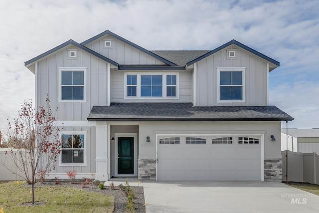 11905 W Hidden Point St, Star, ID 83669 (MLS #98774086) :: Jeremy Orton Real Estate Group