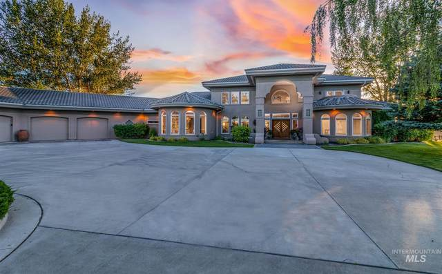 4140 Hidden Lakes Dr, Kimberly, ID 83341 (MLS #98774111) :: City of Trees Real Estate