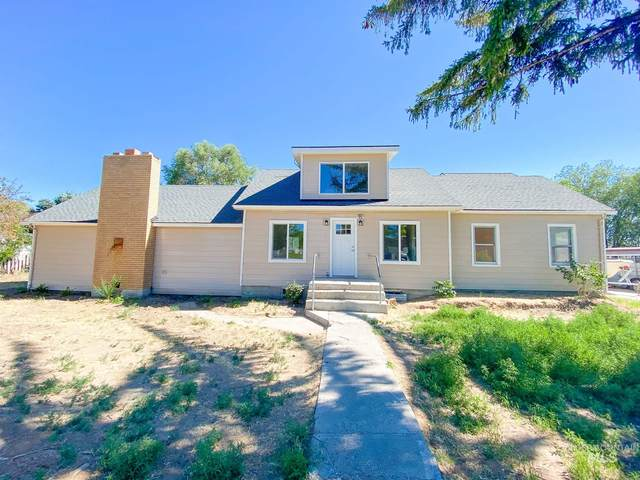 347 W Main St, Wendell, ID 83355 (MLS #98774121) :: Jeremy Orton Real Estate Group