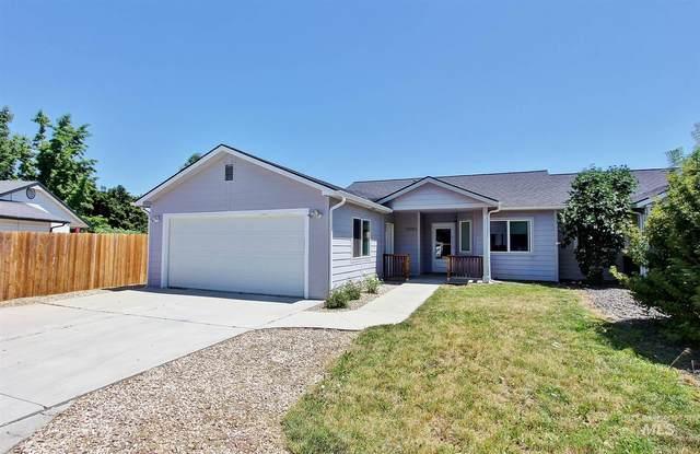 3880 N Patricia Lane, Boise, ID 83704 (MLS #98774126) :: Jon Gosche Real Estate, LLC