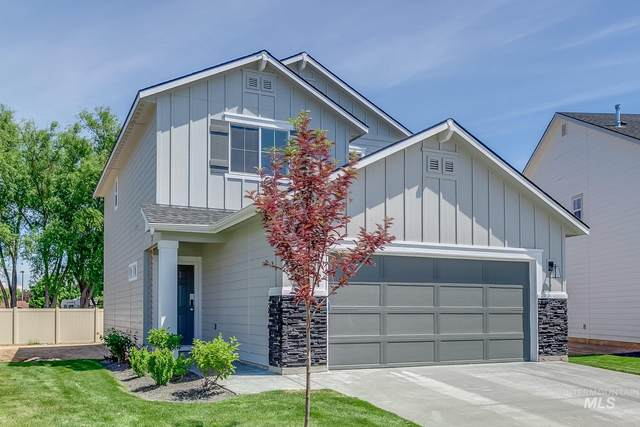3386 W Remembrance Dr, Meridian, ID 83642 (MLS #98774140) :: Beasley Realty