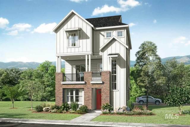 4235 E Raincloud Lane, Boise, ID 83716 (MLS #98774146) :: Build Idaho