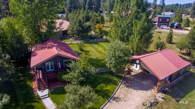 646 Packer John Drive, Garden Valley, ID 83622 (MLS #98774197) :: Epic Realty