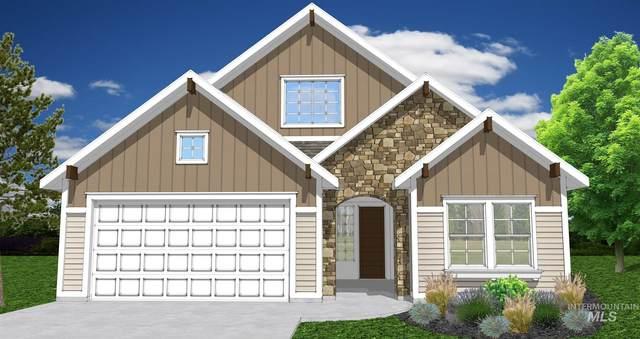 8897 S La Pampa Way, Kuna, ID 83634 (MLS #98774207) :: Build Idaho
