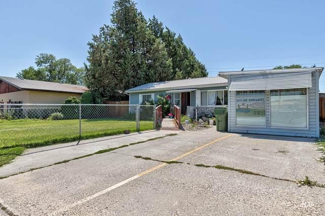 99 NW 9th St, Ontario, OR 97914 (MLS #98774235) :: Build Idaho