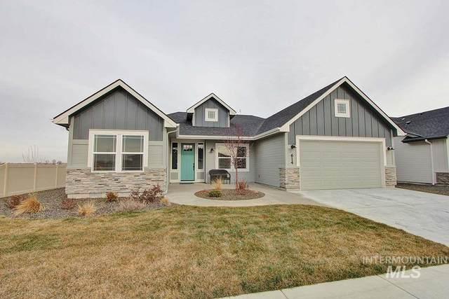 505 E Pascua Dr, Kuna, ID 83634 (MLS #98774238) :: Build Idaho