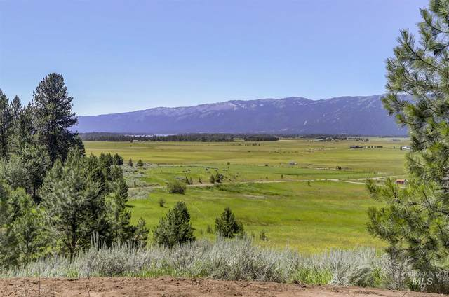 49 Hondo Lane, Donnelly, ID 83615 (MLS #98774259) :: Bafundi Real Estate