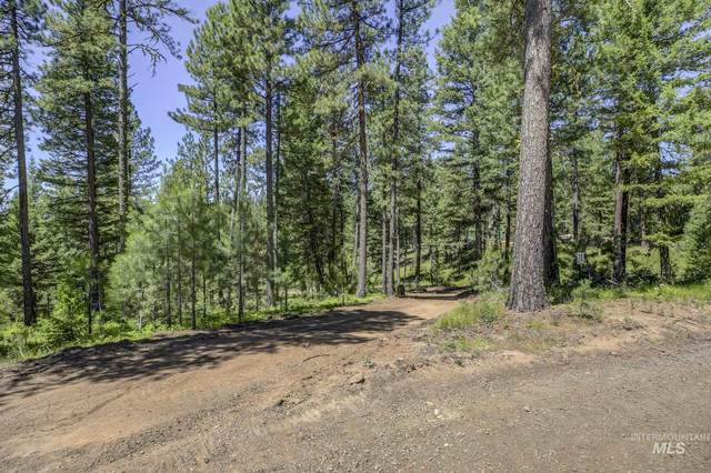 29 Duke Lane, Donnelly, ID 83615 (MLS #98774274) :: City of Trees Real Estate