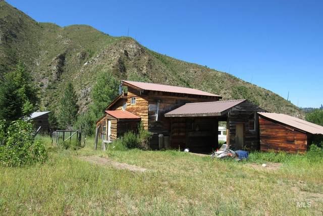 14 Sellman Dr, Lowman, ID 83637 (MLS #98774305) :: Build Idaho