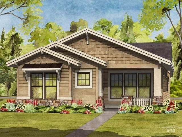 6267 N Borgnine Lane, Meridian, ID 83646 (MLS #98774423) :: Epic Realty
