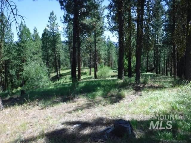 TBD Warner Rd Lot 51, Cascade, ID 83611 (MLS #98774468) :: Boise River Realty