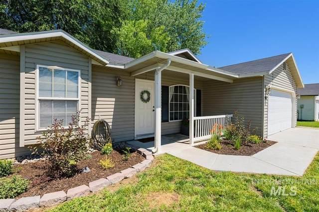 1011 Settlers, Caldwell, ID 83607 (MLS #98774504) :: Build Idaho