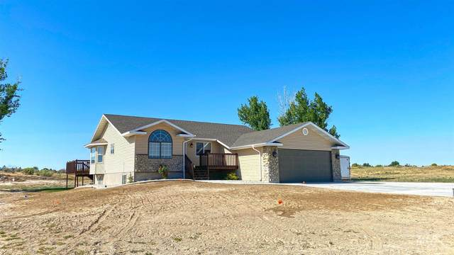 3449 E 4058 N, Kimberly, ID 83341 (MLS #98774516) :: Jeremy Orton Real Estate Group