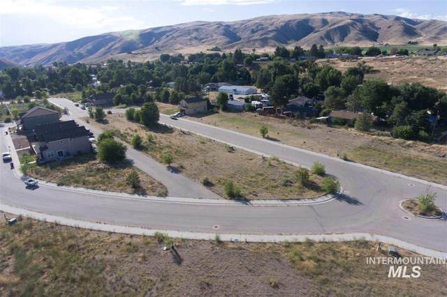 TBD Saddlenotch Way, Horseshoe Bend, ID 83629 (MLS #98774542) :: Build Idaho
