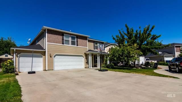 16573 Maravilla, Caldwell, ID 83607 (MLS #98774568) :: Juniper Realty Group