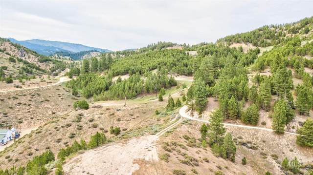 Lot 2 High Corral Sub 1, Boise, ID 83716 (MLS #98774667) :: Jon Gosche Real Estate, LLC