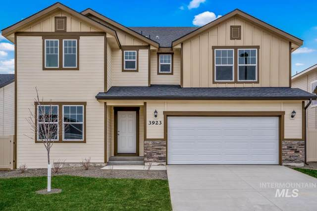 2989 N Cherry Grove Way, Star, ID 83669 (MLS #98774692) :: Beasley Realty