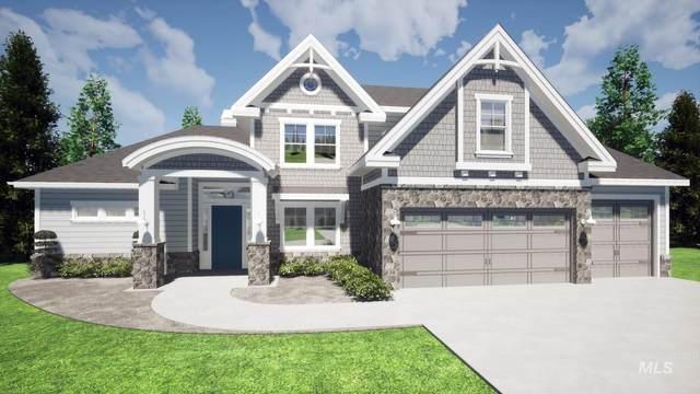 4013 W Anatole Street, Meridian, ID 83646 (MLS #98774696) :: Juniper Realty Group