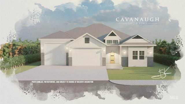 22615 Aura Vista Way, Caldwell, ID 83607 (MLS #98774744) :: Build Idaho