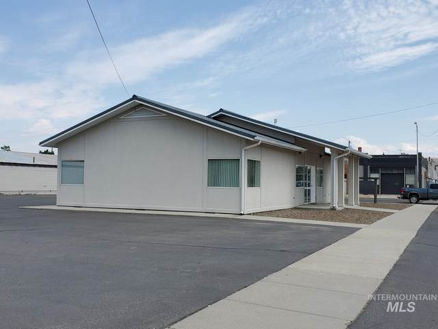 687 Center, Payette, ID 83661 (MLS #98774758) :: Navigate Real Estate